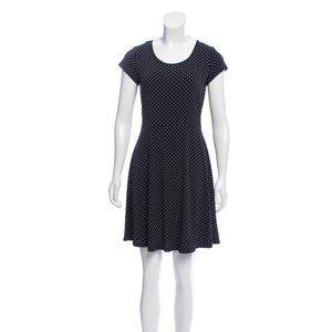 Michael Michael Kors  Polka Dot Dress